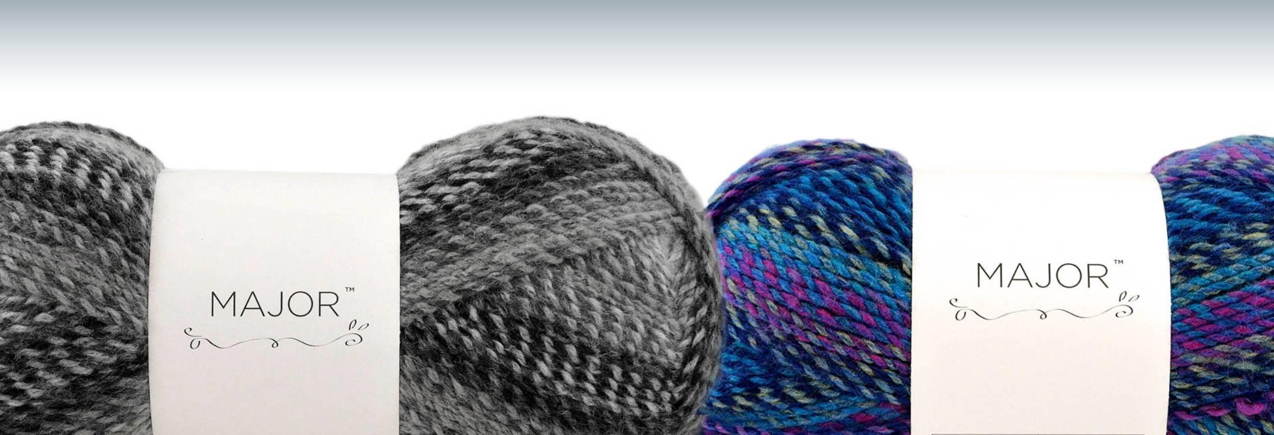 Universal Yarn's Major