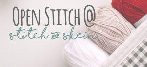 Sunday Stitch Club