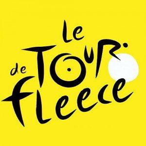 Tour de Fleece 2021 Kicks Off
